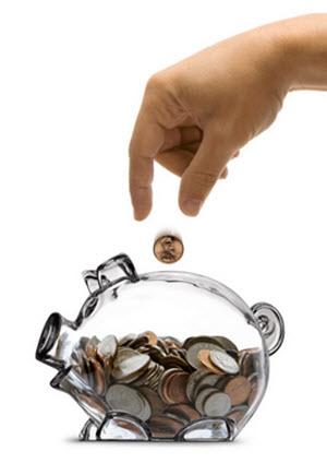 spara pengar genom att samla lån