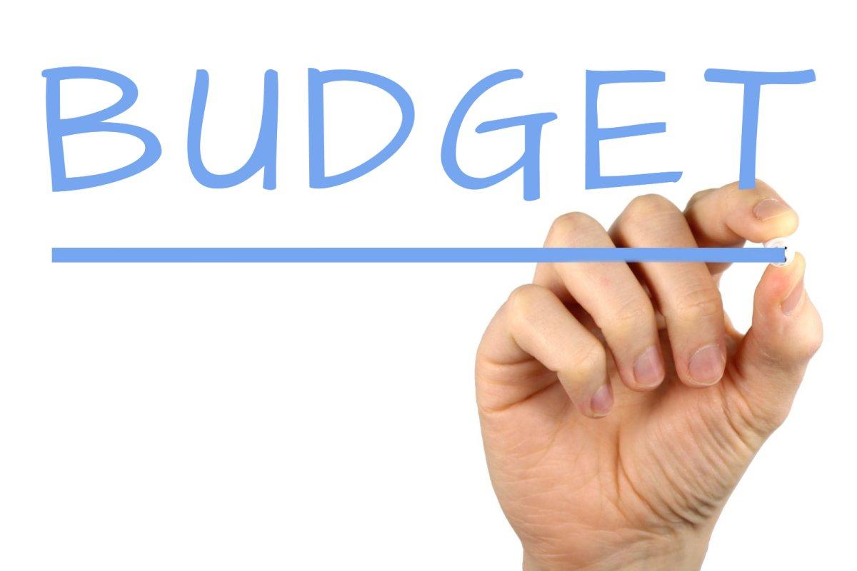 budgetera din ekonomi